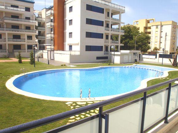 Apartments Denia Denia Apartment For Rent